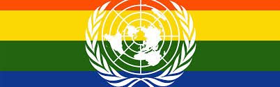 Indonesian Flag Animation Un Officials Promote Marriage In Latin America Through