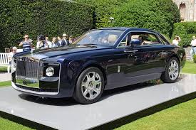 rolls royce roadster rolls royce reveal one off u0027sweptail u0027 oracle finance