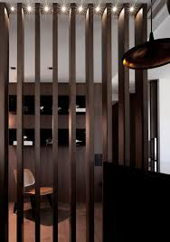 wood partition walls best 25 partition walls ideas on pinterest
