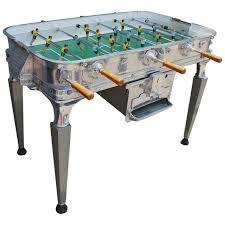 Vintage 1960s Super Estadio Foosball Table For Sale At 1stdibs