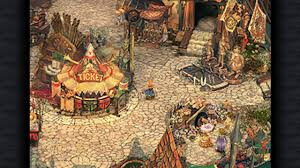 Ff9 World Map by Is Final Fantasy Ix Worth Playing On Your Phone Gamerevolution