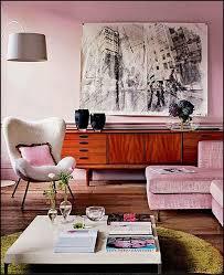 Retro Living Room Interior Design Trends 2017 Retro Living Room Retro Modern
