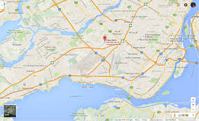 Google Maps Ottawa Ontario Canada by New Montreal Supercharger Under Construction At Place Vertu
