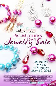 mothers day jewelry sale lsc island jewelry lsc island jewelry pre s day jewelry