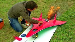 fastest model fastest rc turbine model jet in 700kmh 435mph flight