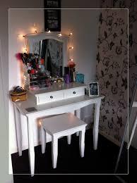 vanity desk with mirror ikea bedroom makeup vanity with lighted mirror ikea makeup drawers