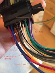 astrosafari com u2022 89 astro tiger stereo wiring