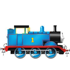 thomas train wall decals walmart