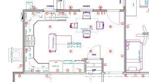 Kitchen Design Plans Autocad For Kitchen Design Best Kitchen Designs