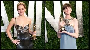 Jennifer Lawrence Vanity After The Show It U0027s The After Party Jennifer Lawrence Anne