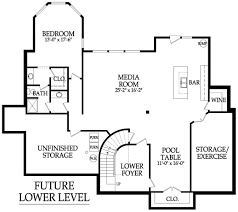 blog blog archive the del mar floor plan the photos below are from our del mar floor plan built as a model in summerwood estates in overland park view more photos and take a virtual tour here