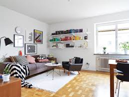 Swedish Decor by Studio Apartment Design Ideas Finest Idolza