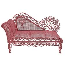 Antique Chaise Lounge Sofa by Red Chaise Lounge Living Victorian Chaise Sofa Antique Furniture