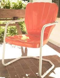 american garden furniture vintage outdoor furniture swingoramic