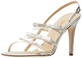 amazon com kate spade new york women u0027s sally sandal ivory 9 5 m