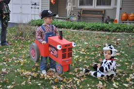 tractor mac international harvester halloween costume this is the