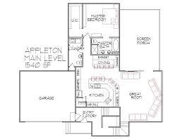 1500 sq ft floor plans impressive design ideas modern house plans 1500 sq ft 3
