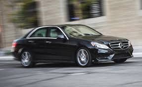 mercedes 2015 2015 mercedes benz e400 4matic test u2013 review u2013 car and driver