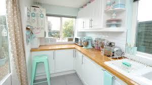 deco cuisine couleur déco cuisine pastel exemples d aménagements