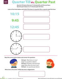 free worksheets telling time worksheets nearest half hour free