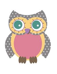 8 best images of owl template printable large free printable owl