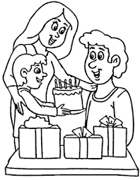 father and son coloring pages printable fathers day coloring