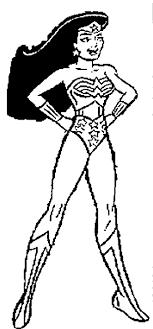 Coloriage Super Héros 125 dessins à imprimer et à colorier  Page 3