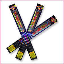 Sparklers For Weddings Neon Colored Sparklers For Weddings Long Lasting And Colorful