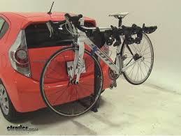 toyota prius bike rack thule hitching post pro hitch bike racks review 2014 toyota