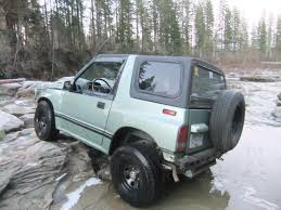 geo tracker 1997 geo tracker information and photos zombiedrive
