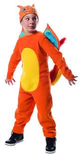 Amazon Boys Halloween Costumes Amazon Rubie U0027s Costume Pokemon Charizard Costume Large Toys