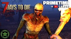 7 days to die hard mode yt primetime