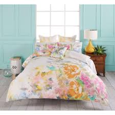 create a dreamlike haven with this gorgeous sky blue queen quilt