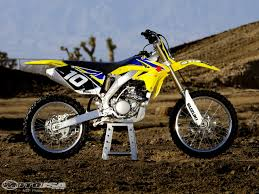 2009 suzuki rm z250f shootout photos motorcycle usa