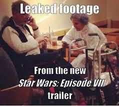 Best Star Wars Meme - star wars force awakens memes7