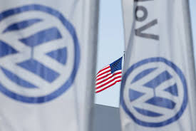 volkswagen usa vw recall letters in april warned of an emissions glitch report