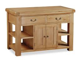 hazelwood home kitchen island with wood top wayfair co uk