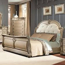 California King Sleigh Bed Bedroom Cool Bedroom Design Ideas With King Sleigh Bed Ideas And