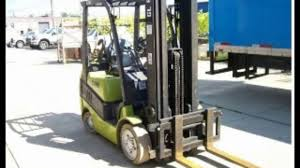clark cq20 25 30 d l forklift service repair workshop manual