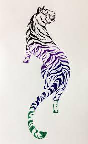 tiger tattoo designs pictures symbolism 217 best tattoo ideas images on pinterest peonies tattoo tattoo