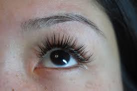 Professional Eyelash Extension Professional Eyelash Extension 3d Lashes Dolce Vita In Astana