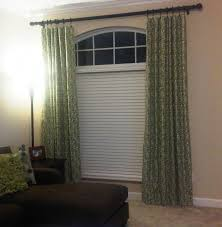 Wide Window Curtains by Window Treatments For Wide Windows Home Intuitive Very Wide Window