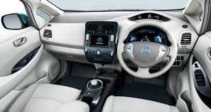 nissan leaf onboard charger nissan could launch the zero emission leaf in india throttle blips