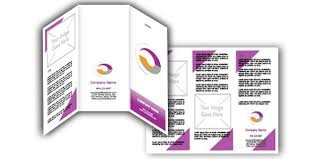 microsoft word brochure templates free download free brochure