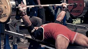 Anthony Clark Bench Press Bench Press Articles T Nation