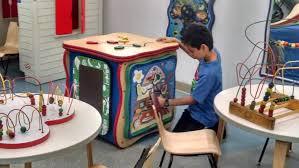 Kids Emergency Room by Sensoryedge Blog Where Children U0027s Senses Come Alive