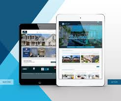 real estate website design expert seo and graphic design simply180