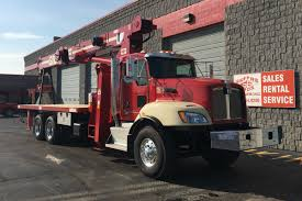 kenworth customer service 28 ton manitex 2892c