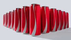 Images Of Coke Ad Of The Day Coca Cola U0027s Minimalist Can Promotes A World Without