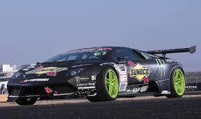 Lamborghini Murcielago Gtr - lamborghini murcielago drift car begins testing uses rwd